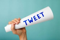 Make guest tweet