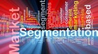 different approach for market segmentations