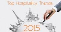 Hospitality Trend