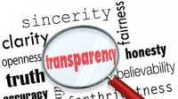 rate transparency