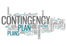 Contegency Plan