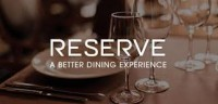 Resturant Reservation Tools