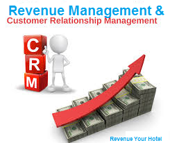 Revenue Management & CRM