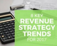 8 Key Revenue Strategy Trends for 2017