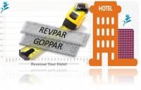 REVPAR vs GOPPAR